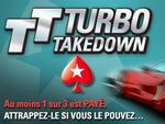Sat 1 Million$ Turbo Takedown