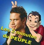 Les 2 minutes du peuple partie 3