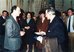 Création du club des cheveux d'Argent en 1973 à La Neuville Chant d'Oisel
