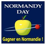 Normandy Day en 2003 à La Neuville Chant d'Oisel