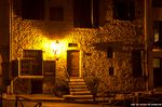 Le Vieil Antibes by nigth