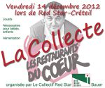 Prochaines actions du Collectif Red Star Bauer