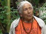 Abuela Margarita Puebos Originarios 05 01 12