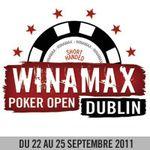 Winamax PoKKer Open, demandez le programme.
