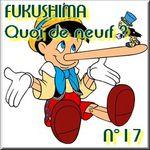 FUKUSHIMA - 10 avril 2011 - Quoi de neuf N°17 - Dernières nouvelles - NATURE(S)