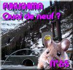 FUKUSHIMA - 28 mai 2011 - Quoi de neuf N°65 - Dernières nouvelles - NATURE(S)