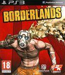 Il est la !! BORDERLANDS,jeux video PC en 3d pour PC Gamer