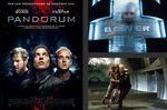 Pandorum (2008)