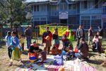 2010 WDD in Kullu: meeting with families