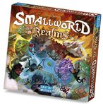 Swallworld Realms, une nouvelle extension !