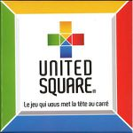 "Le Test du Jeu ""United Square"""