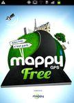Télécharger Mappy GPS Free 2012 gratuit pour Android,....
