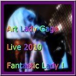 Discographie Lady Gaga :The Fame Sexy Monster-2012-2013