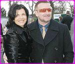 Bono et Ali :tous les secrets d'un mariage réussi en 2011-U2