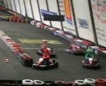 Insolite Gamers:des Courses de Mario Kart mini pour de vrai!