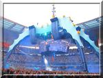 U2 Live From Moscow / Moscou 360° Tour 2010..
