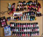 Défi du lundi : mon inventaire beauté...