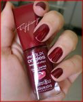 Carmin chic - Bourjois effet faux ongles