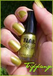 Vernis H&M - Sizzling lime