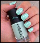 GOSH - Miss Minty - Swatch