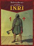 I.N.R.I. - Le Suaire (Tome 1)