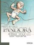 Pandora Box - L'Orgueil (Tome 1)