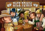 Dice Town - Animation Permanente