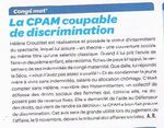 Article paru dans Causette - octobre 2011
