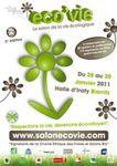 Salon Eco'vie de Biarritz