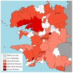 SPANC - Bassin Loire Bretagne : montant moyen du contrôle : 55 euros