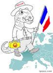 La France à Fric bientôt reconnue par l'Europe