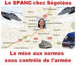 SPANC en Poitou - L'Armée réquisitionnée