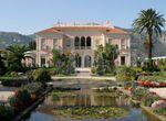 Une escapade romantique dans le palais Ephrussi de Rothschild