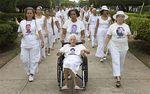 Cuba: Arrestan a Damas de Blanco y disidentes para que no asistan a misa