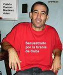 Presentan el caso de periodista preso al Grupo de Trabajo sobre la Detención Arbitraria de la ONU