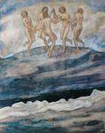 Khalil Gibran - le peintre