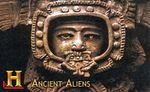 ANCIENT ALIENS - Chariots, Gods & Beyond