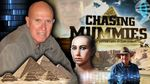 Red Ice Radio - Robert Bauval - Tutankhamun's DNA, Chasing Mummies & Tour