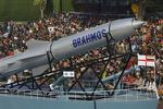 India Successfully Test Fires BrahMos Cruise Missile