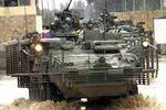 Layoffs Loom as U.S. Army Mulls Stryker Upgrade