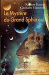 LE SPHINX ET L'ATLANTIDE (2e partie)