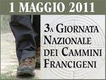 3^ Giornata Nazionale dei Cammini Francigeni®. La presentazione ufficiale della Giornata a Piacenza, assieme a quella delle cartoguide della Via degli Abati
