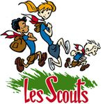 Scouts toujours