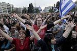 La secrétaire-générale du KKE Aleka Papariga sur le mouvement des « indignés » grecs : « Une lutte populaire organisée est nécessaire »