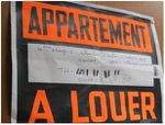 ATTENTION !!! ARNAQUE A LA LOCATION D'APPARTEMENT
