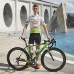 Nicolas Baldo 2ème du classement général du tour de République Tchèque (UCI 2.2)