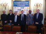 Les Championnats de France de Cyclisme sur route 2014 au Futuroscope : Communiqué de Presse