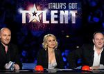 Audiences Europe Samedi 26 Janvier 2013: Italia's Got Talent plus fort que les NRJ Music Awards