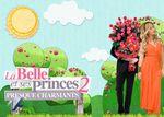 Jusqu'à 2 millions de téléspectateurs pour La Belle et ses Princes 2 sur W9