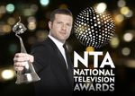 National TV Awards 2013: Les Résultats